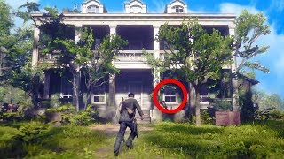 I CAUGHT HIM ROBBING MY HOUSE! | Red Dead Redemption 2 Outlaw Life #22