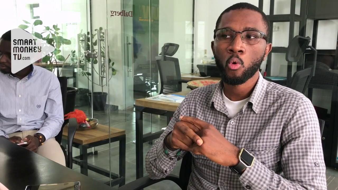 Samuel Odeloye and Ladi Ojora, Roadpreppers on Lara, a chatbot to find transport solutions