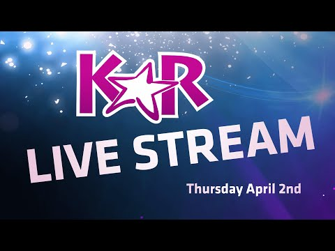 KAR - Thursday April 2nd - Featuring dances from San Jose, CA 2020