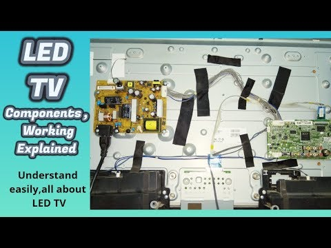 Television Parts - TV Parts Latest Price, Manufacturers
