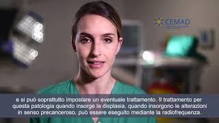 L'Esofago di Barrett: diagnosi e terapie