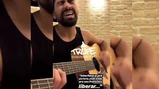 Dilsinho   Controle Remoto ( Voz & Violão)