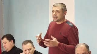 Sedinta Consiliului Orasanesc 10.12.2018