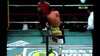Marcos Maidana vs Petr Petrov