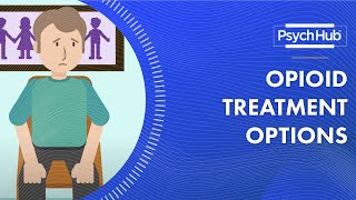 Treatment Options in Opioid Use Disorder