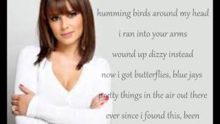 HUMMINGBIRD LYRICS-CHERYL COLE