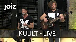 KUULT    Unter Der Haut (live At Joiz)