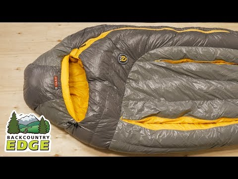 NEMO Sonic 0 Degree Sleeping Bag