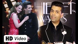 Karan Johar Talks About Kangana Ranaut Coming To His Show