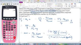 AP Chemistry  Stoichiometry AP Worksheet Problems Part II