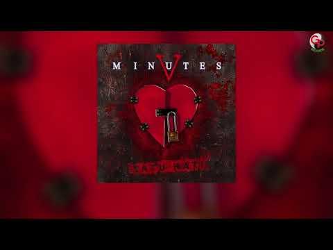 Five Minutes - Tak Merasa Bersalah (Official Audio)