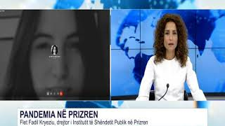 RTK3 Lajmet e orës 10:00 04.08.2020