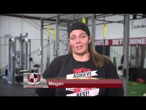 Meet Megan S