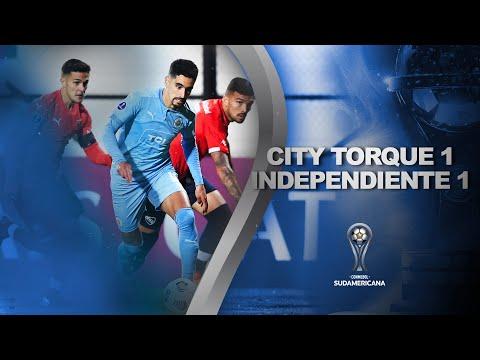 Montevideo City Torque vs Independiente</a> 2021-05-12