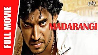 Madarangi -  New Full Hindi Dubbed Movie | Darling Krishna, Sushma Raj, Avinash | Full HD