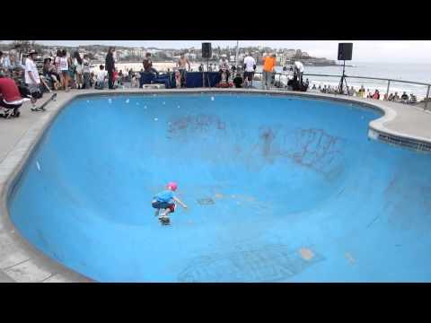 Bondi Skate Comp August 2011 048 MOV