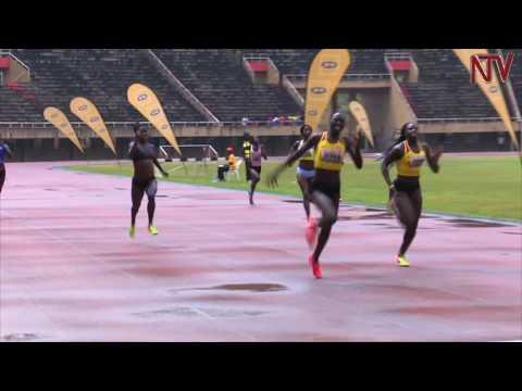 ATHLETICS CHAMPIONSHIPS: Uganda prisons' club wins national championship