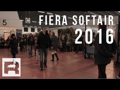 Febbraio 2016: la carrellata video di Riko Airsoft sulla fiera del soft air