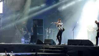 Franz Ferdinand - Evil Eye [Live at Rock En Seine, Paris - 23-08-2013]