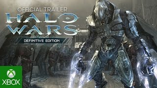 Halo Wars: Official Trailer