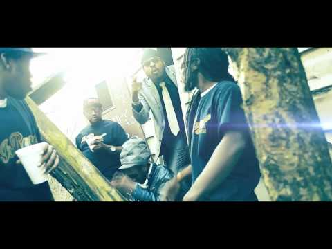 """Captain Cincere-(""""No More Violence""""..Offical Video)-Las Mohican..I Ray Tay Tay"""