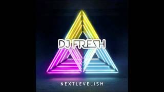 DJ Fresh ft. Ms Dynamite - Gold Dust