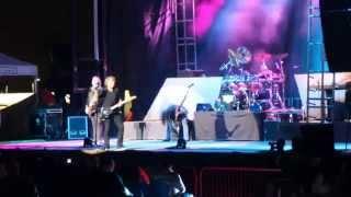 .38 Special - Medley Part 1 - Live 2014