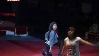 Hoàng Thuỳ Linh trở lại sau scandal clip sex