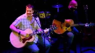 Sister Hazel - A Little Like Heaven acoustic 11/24/10 Tampa