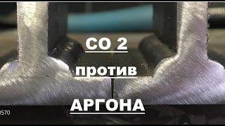 Пост для сварки в углекислом газе и его оснастки