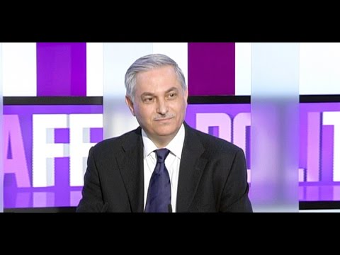 بالفيديو.. الإعلامي هيثم زعيتر ضيف قناة OTV الأربعاء 17 شباط 2016