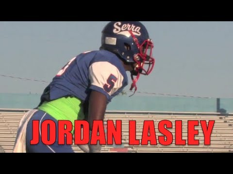 Jordan-Lasley