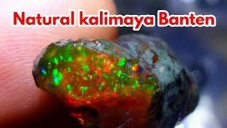 Natural Rough Kalimaya Banten