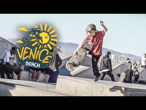 Malachi Gray 2014 Skate Edit