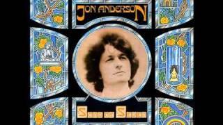 Everybody Loves You - Jon Anderson (1980)