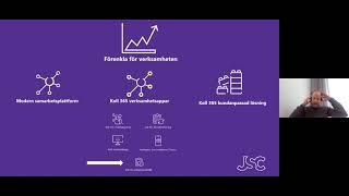 Enklare industriunderhåll med ny app
