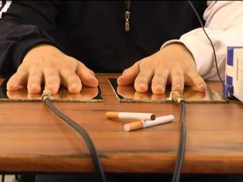 Áttekintés abbahagyta a dohányzást egyedül