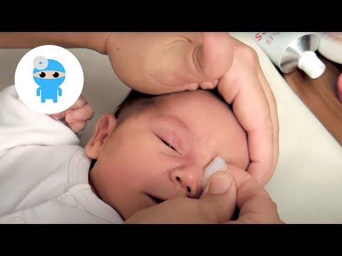 Gyermekeknél fellépő helminthiases