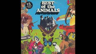 The Animals-Best Of The Animals