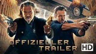 Sinopsis Film RIPD Big Movies GTV, Tayang Malam Ini Pukul 21.45 WIB