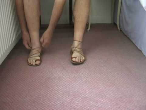 84e51f7476d2 Can i as a guy get away with wearing gladiator sandals