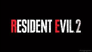 Resident Evil 2 Remake - официальный трейлер. Resident Evil 2 Remake - трейлер Е3 2018.