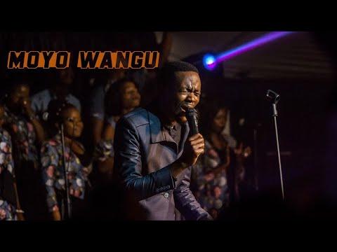 Moyo Wangu - Hauwezi Kukusifu Kweli