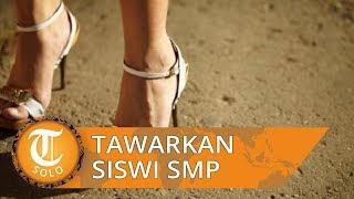 Praktik Prostitusi di Kupang Tawarkan Siswi SMP Dibanderol Rp800 Ribu