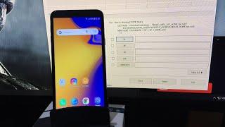 Desbloqueio conta Google Samsung Galaxy J7 Prime 2 G611