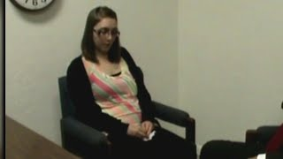 Video shows how hypnosis, DNA cracked the Brittani Marcell case