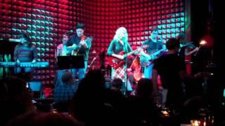"""""""Why So Sad"""" Tanya Donelly at Joe's Pub 5/13"""