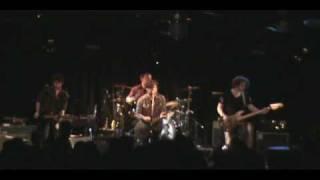 """The Damnwells - """"The Monster"""" - Double Door - 12/18/10"""