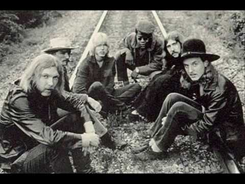 Allman Brothers Please Call Home