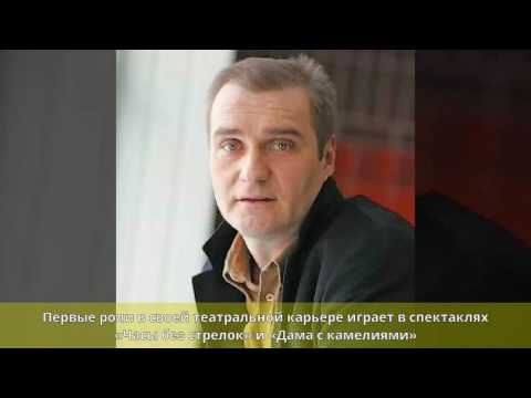 Балуев, Александр Николаевич - Биография